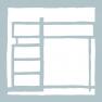 Wedged Walnut Cabinet - Furniture Design: Portfolio Project Icon - Emerald Seven, An Integrative Design Studio