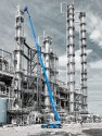 Genie® SX-180 Product Launch Website: Genie SX-180 in Context: Refineries
