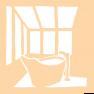 151st Street Master Bath Remodel: Portfolio Project Icon - Emerald Seven, An Integrative Design Studio